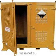 650L Dangerous Goods Storage Cabinets