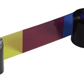 Dye Film CR805 | YMCKP - 1000 Prints | Printer Ribbons