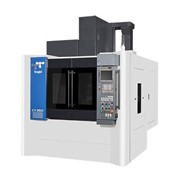 5 Axis Vertical Machining Center | CT-350