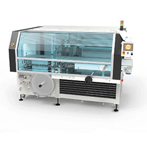Automatic Shrink Wrapping Machine | Minipack | Pratika 80 T-MPS