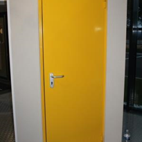 Soundproof Door - Metal | Flexshield
