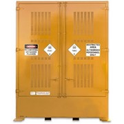 IBC Dangerous Goods Stores (Outdoor)