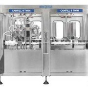 Eurostar Bottle Filling Equipment