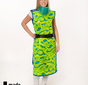 Light and High-Quality Radiation Protection Lead Aprons