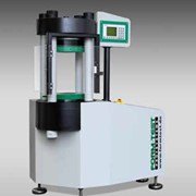 Hylec Controls' Compression Test Machine Beta 5