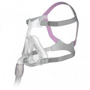 Full Face CPAP Nasal Mask | ResMed Quattro Air for Her