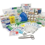 First Aid | National Workplace Food Preparation Refill Pack Only