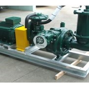 Mine Dewatering Pumps