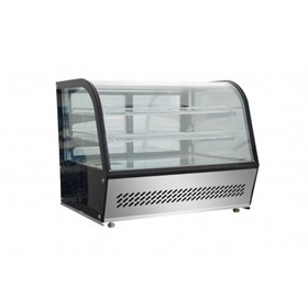 Compare Cake Display Cabinet for sale on HospitalityHub Australia