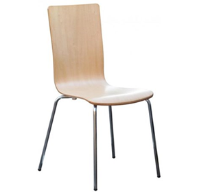 Timber Chair | Avoca - Beech