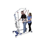 LiftAid | Mobile Patient Lifter 320kg