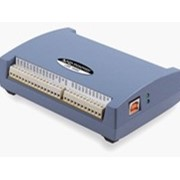 High Speed High Performance Low Cost Multifunction DAQ | USB-1608G