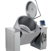 Commercial Kettles | Joni Steam Jacketed Kettle - Opti300L