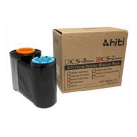 Black Printer Ribbons | HiTi CS200e