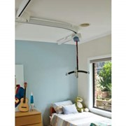 Fixed Ceiling Hoists | Duracare CX7 Series | Highgate Healthcare