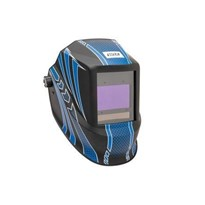 Welding Helmet blue-knight