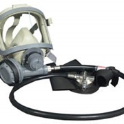 Supplied air respirator system Spiroline