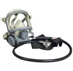 Supplied air respirator system | Interspiro Spiroline