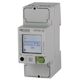 Single Phase Kilowatt Hour Meters | UEC80-2 & UEM80-2