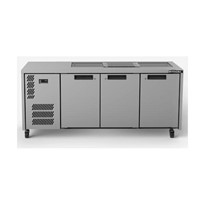 Refrigerated Counters | Opal O3UFBBA
