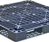 Australian and Export Plastic Pallet - P2GE1111V