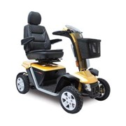 Heavy Duty Mobility Scooter Pathrider 140XL
