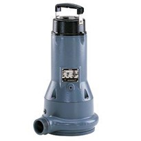APG Submersible Pump - For Pumping of Sewage & Wastewater