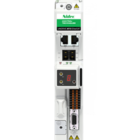 Nidec | Servo Drive | Digitax HD M753 EtherCAT