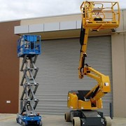 Yellow Card Elevated Work Platforms Training | Boom Lift Under 11m