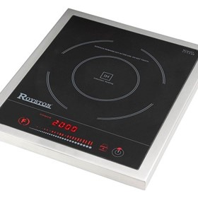 Induction Cooker CIC2000W
