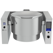 Boiling and Braising Pans | Electric Tilting Boiling Pan, 60lt