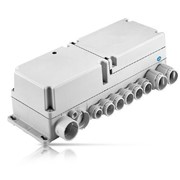Actuator Control Box - CB12