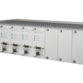 CesCom | Isolated 8 Channel Data Splitter | CE0927A RS232/422