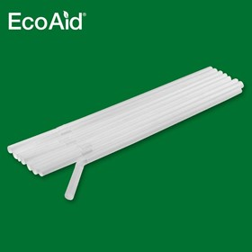 EcoAid® Biodegradable Flexible Straw (279 Series)