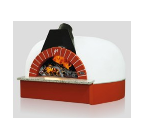 Professional Wood-Fired Ovens | Igloo Series | Vesuvio
