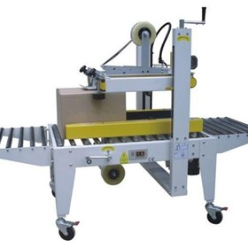 Carton Sealer | Top & Side Belts Driven GPA-50P