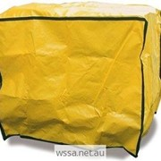 Drum Bunds | Polyethylene 4-Drum Canvacon Cover