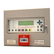 Fire Alarm Control Panels - Syncro M2