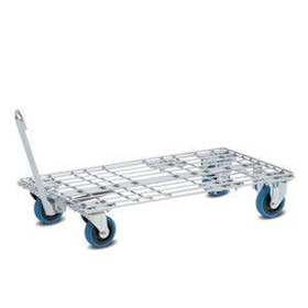Transport Platform Trolleys