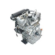 Diesel Engine | 25-HP Water Cooled