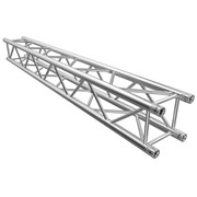 F34 Square 3.0m Linear Truss with Spigots, Pins & R-Clips