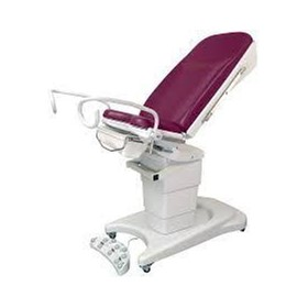 PROMOTAL - ELITE gynaecological and urological couch