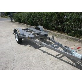 Alltrades | Plant Trailer & Equipment | All-Tow 2000M