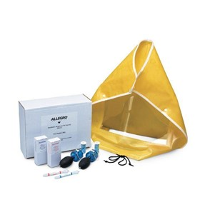 Bitrex Fit Test Kit for Respirators