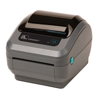 Desktop Label Printer | Zebra GX420