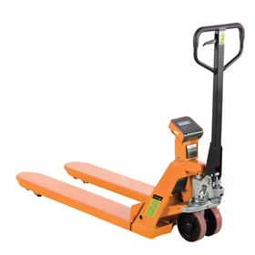 Scale Pallet Truck | PTSP2069