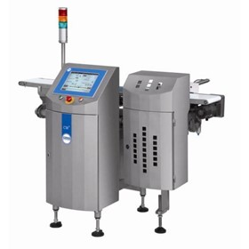 Mid Weight Checkweigher