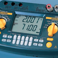 Multifunction Process Calibrator - Yokogawa CA71