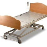 Carewell Health King Single Hospital Bed | Nimir CWB600
