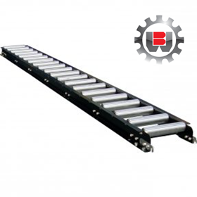 SPARE PART & ACCESSORIES | ROLLER CONVEYOR
